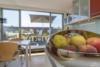 Helle Dachgeschosswohnung mit offenem Wohnbereich und zwei Terrassen - Für süße Momente