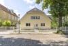 JFK in 5 Min - Großzügiges Haus im exklusiven Zehlendorf-Süd - Die Straßenansicht