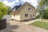 JFK in 5 Min - Großzügiges Haus im exklusiven Zehlendorf-Süd - Die Außenansicht