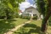 JFK in 5 Min - Großzügiges Haus im exklusiven Zehlendorf-Süd - Blick aus dem Garten