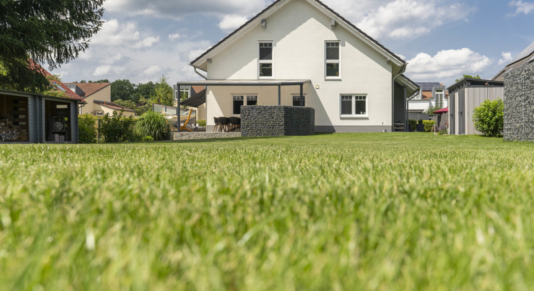 Exklusives Doppelhaus mit Möblierung und großzügigem Garten 16348 Wandlitz, Zweifamilienhaus