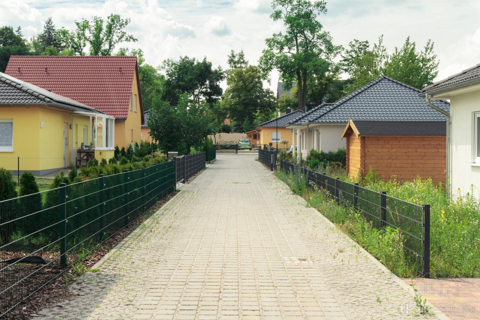 Bungalow in Bernau bei Berlin 78 m²