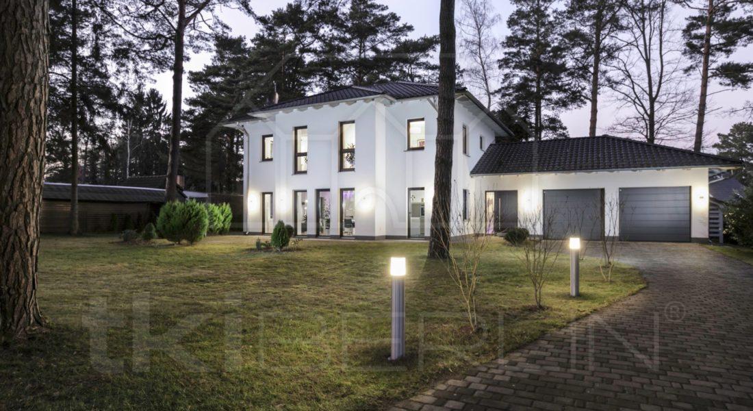 Neuwertiges Einfamilienhaus mit modernster Ausstattung 16348 Wandlitz, Einfamilienhaus