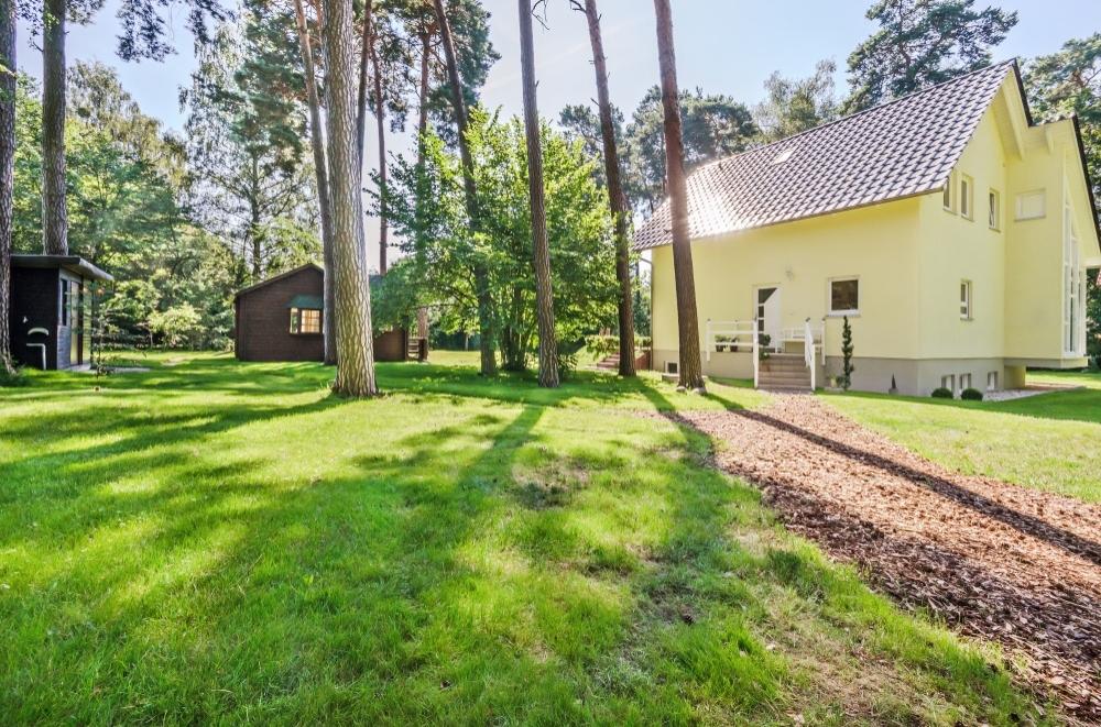 Einfamilienhaus in Falkensee 139 m²